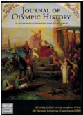 Journal of Olympic History