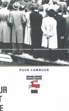 Puur Cambuur 1964-2007
