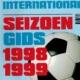 Seizoengids 1998-1999