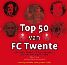 Top 50 van FC Twente