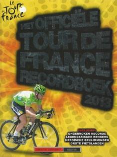 Tour de France Recordboek 2013