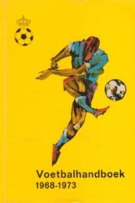 Voetbalhandboek 1968-1973