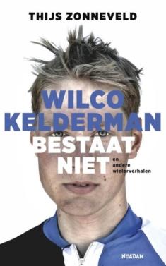 Wilco Kelderman bestaat niet