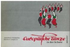 Europaische Tanze in der Schule