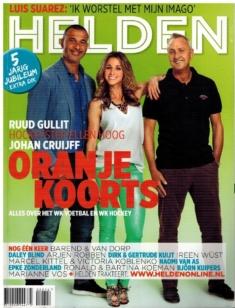 Helden Magazine 22 Jubileumnummer