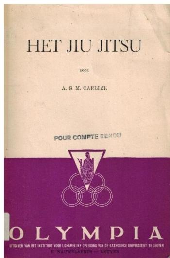 Het Jiu Jitsu