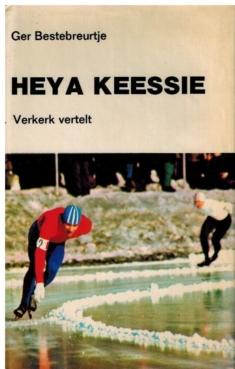 Heya Keessie