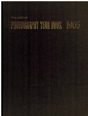 International Photography Year Book 1965