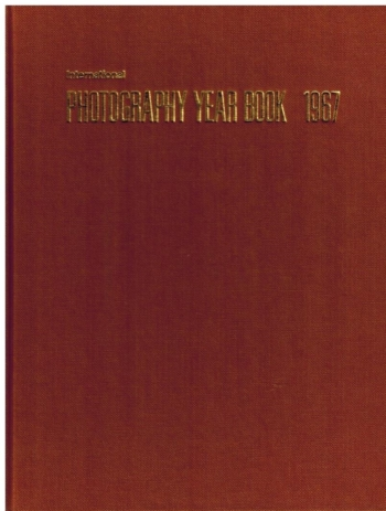 International Photography Year Book 1967