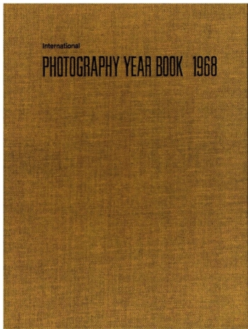 International Photography Year Book 1968