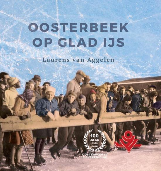 Oosterbeek op glad ijs