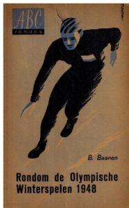 Rondom de Olympische Winterspelen 1948
