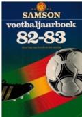Samson Voetbaljaarboek 82-83