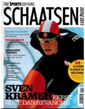 Schaatsen 2010-2011