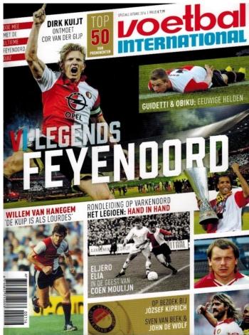 VI Legends Feyenoord