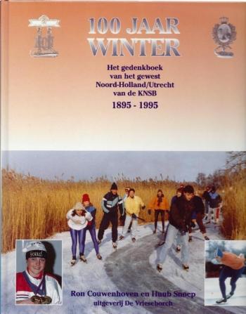 100 jaar winter
