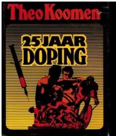 25 jaar doping