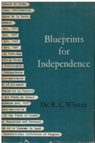 Blueprints for independence