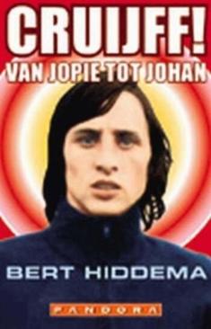Cruijff Van Jopie tot Johan