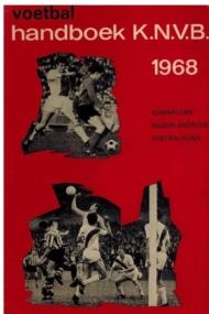 Handboek KNVB 1968
