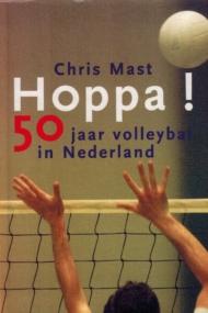 Hoppa 50 jaar Volleybal in Nederland