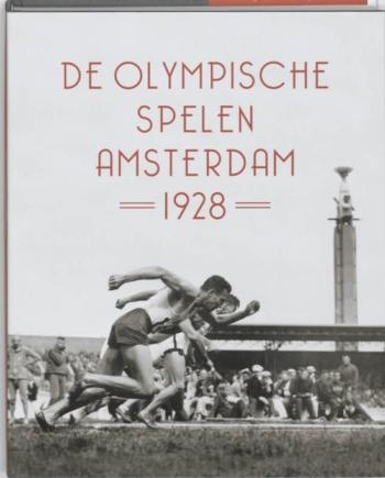 Olympische Spelen Amsterdam 1928