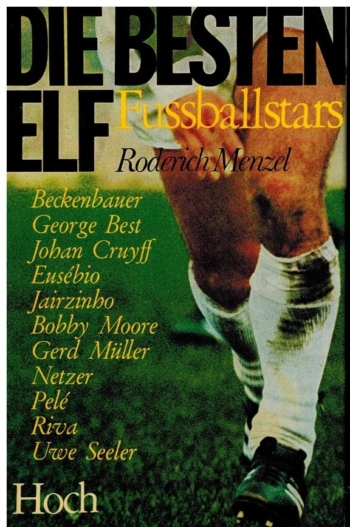 Besten elf Fussballstars