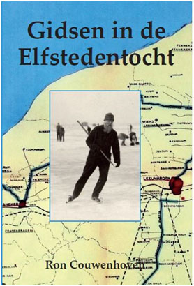 Gidsen in de Elfstedentocht