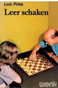 Leer schaken