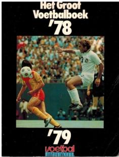 Groot Voetbalboek 78-79