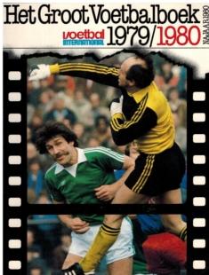 Voetbal International Jaarboek 1979-1980