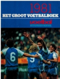 Voetbal International Jaarboek 1981