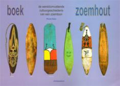 Boek Zoemhout