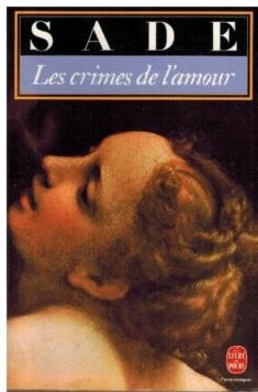 Crimes de L Amour