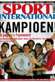 Feyenoord Kampioen 1999