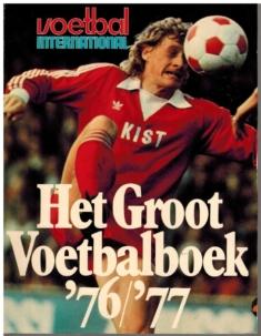 Voetbal International Jaarboek 1976-1977