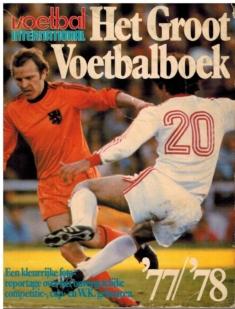 Voetbal International Jaarboek 1977-1978