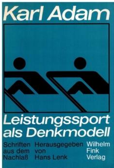 Leistungssport als Denkmodell