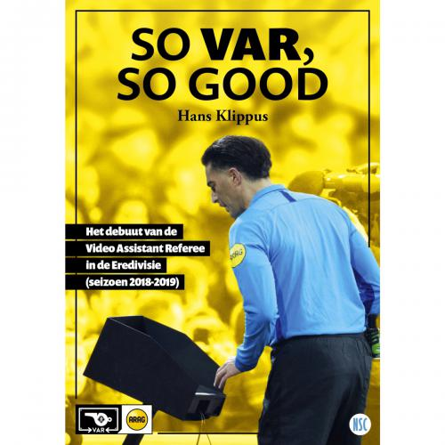 So Var, So Good
