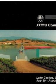 XXIIIrd Olympiad Rowing