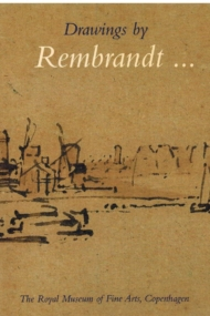 Drawings by Rembrandt
