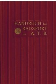 Handbuch fur Radsport im A.T.B.