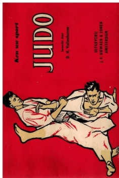 Judo, Ken uw sport