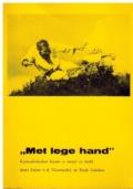 Met lege hand