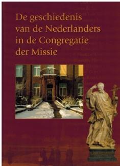 geschiedenis van de Nederlanders in de Congregatie der Missie