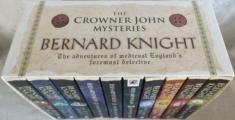 The Crowner John Mysteries