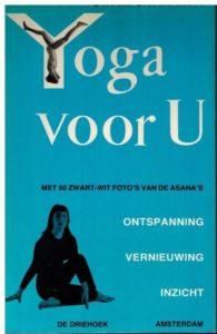 Yoga voor U