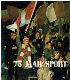 75 jaar Sport in Antwerpen en Limburg