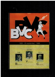 BVC 95 jaar oud
