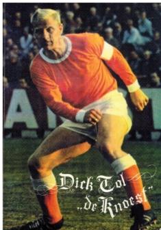 Dick Tol (De Knoest)